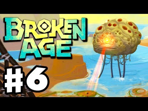 broken age pc gameplay