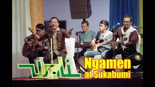 Video WALI BAND - NGAMEN bareng  JIGO  di SUKABUMI MP3, 3GP, MP4, WEBM, AVI, FLV Januari 2019