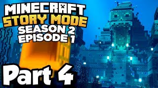 """Minecraft Story Mode Season 2 with Waffle! Minecraft Story Mode continues the story of Jesse and friends with Season 2 Episode 1!▶︎ Let's try to hit 150 LIKES! :^DMinecraft Story Mode continues with Season 2! Together with old pals and new comrades alike, Jesse embarks on a brand new journey filled with tough choices, good times, and at least one temperamental llama... Stay tuned for upcoming episodes of this series, starting with Episode 1, all the way through to Episode 5!▶︎ Minecraft Story Mode Season 2 series playlist- https://www.youtube.com/playlist?list=PL-JPD8A3qWVOO0VfDeCvy0SakvLC5gSSD▶︎ Minecraft: Story Mode Season 2 on steam- http://store.steampowered.com/app/639170/Minecraft_Story_Mode__Season_Two/▶︎ Outro Music: Gramatik - """"Native Son Prequel feat. Leo Napier""""- https://www.youtube.com/watch?v=q-_qX74UJKE- https://open.spotify.com/album/3aPvdKnM4IAKcKqTHHFbMs—————————————————▶︎ Follow Me On Twitter! :^Dhttp://twitter.com/waffleverse"""