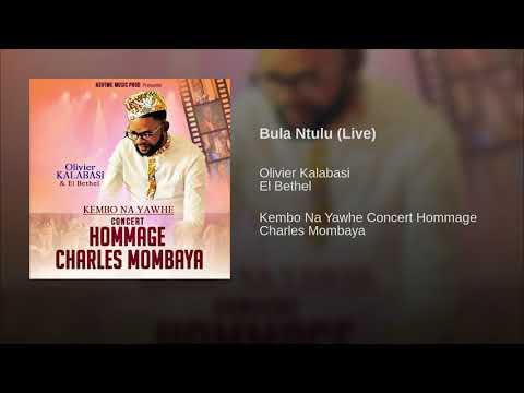 Bula Ntulu (Live) (видео)