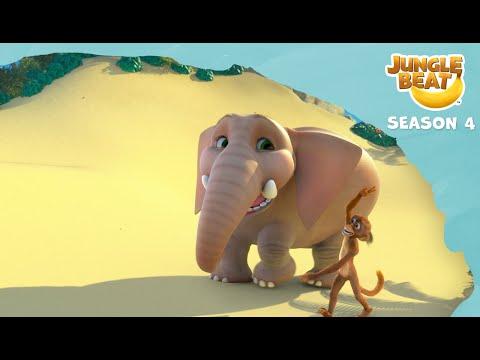Jungle Beat- Munki and Trunk Season 4 Episode 6
