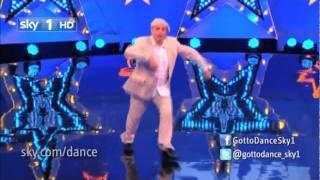 Got To Dance Series 3: Mackem Mover