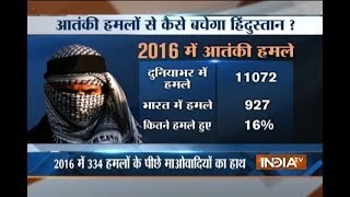 India 3rd largest terror target after Iraq and Afghanistan, says US report SUBSCRIBE to India TV Here: http://goo.gl/fcdXM0 Follow ...