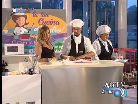 Cucina tu La tua Cucina al Centro 2 puntata