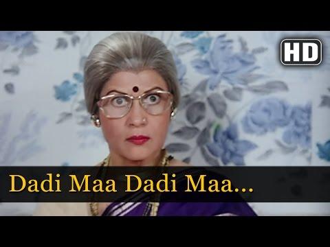 Video Pyari Pyari Dadi Maa - Kadar Khan - Shashikala - Ghar Ghar Ki Kahani - Bollywood Old Songs download in MP3, 3GP, MP4, WEBM, AVI, FLV January 2017