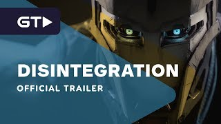 Disintegration - Official Technical Beta Trailer by GameTrailers