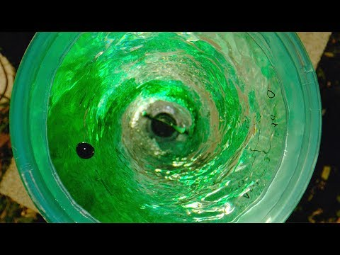 Filming Inside a Slow Motion Vortex - The Slow Mo Guys
