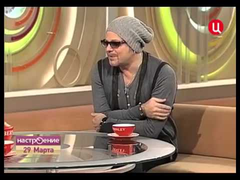 Владимир Пресняков в эфире программы \
