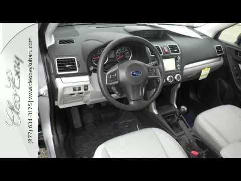 2016 Subaru Forester Killeen TX Temple, TX #6041 - SOLD