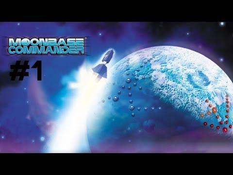 Moonbase Commander PC
