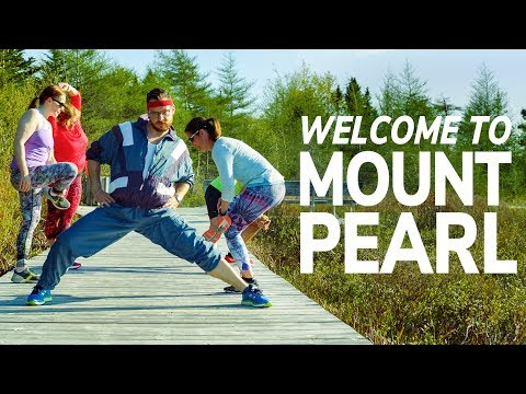 The Mount Pearl Anthem [2019]