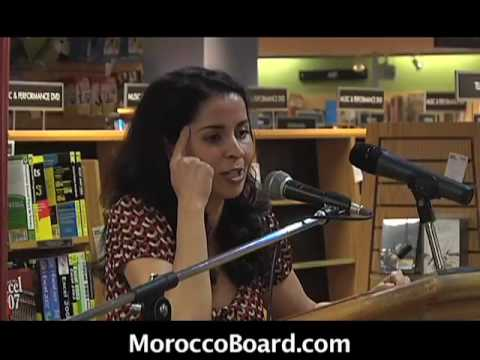 Moroccan American Author, Laila Lalami, on Her Second Novel : Secret Son