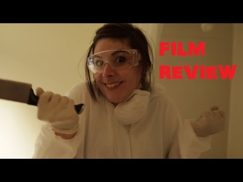 Capture Kill Release FILM REVIEW
