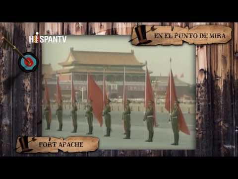 China xx - Punto de mira del programa Fort Apache - China ¿nueva potencia hegemónica? http://www.youtube.com/watch?v=QmAfyrtAGw0.