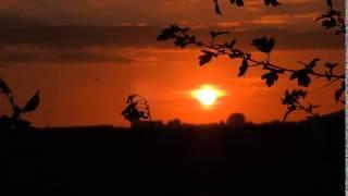 Nikon P900 Sunset time-lapse