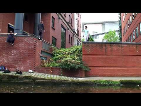 Parkour – The Nature Of Challenge (3/4)