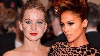 Jennifer Lopez Apologies For Jennifer Lawrence Diss