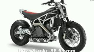 8. Aprilia Mana 850 Features