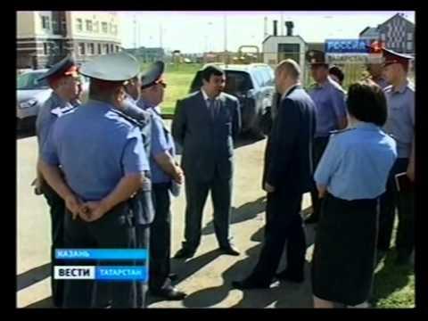 ТРК Казань, ГТРК Татарстан. Окрытие опоп