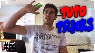 Video TUTO #01 | APPRENDRE DES TRICKS EN HAND SPINNER ! MP3, 3GP, MP4, WEBM, AVI, FLV Mei 2017