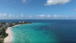 This is the first Video in our Barbados Collection. Brownes Beach and Carlisle Bay Barbados. Filmed with DJI PHANTOM 4. If you want to get notified when we ...