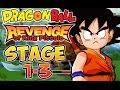 Dragon Ball: Revenge Of King Piccolo wii Walkthrough Pa