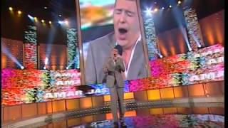 Amar Gile Jasarspahic - Ne Idi S' Njim - (LIVE) - Zvezde Granda - (TV Pink 2012)