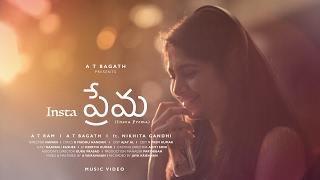 Short film for Insta Prema song