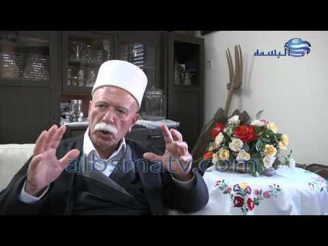 الشيخ أبو شعيب فايز عزام يطرح فكرة أقامت خلوه جديده