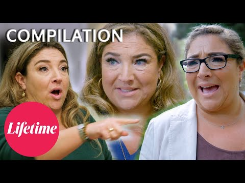 """I WON'T HAVE IT"" Jo GETS REAL with the Parents (Season 8 Compilation) 