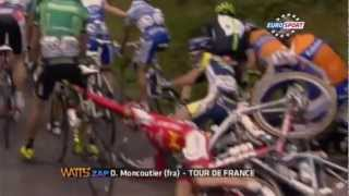 Watts Zap 2012 - Best of Cycling (vodAqua)
