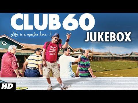 Club 60 Full Album | Jukebox | Farooque Sheikh, Sarika