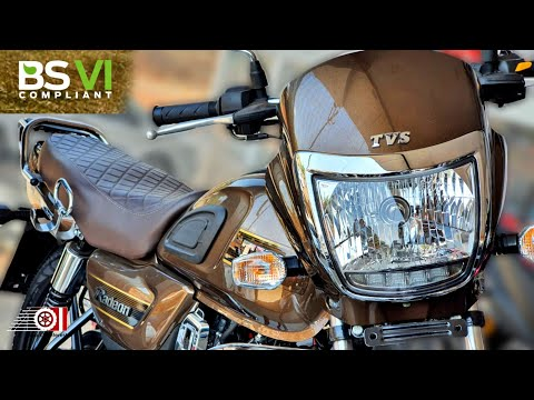2020 TVS Radeon BS6 Special Edition | What's New? | On Road Price | Mileage | Features | Specs