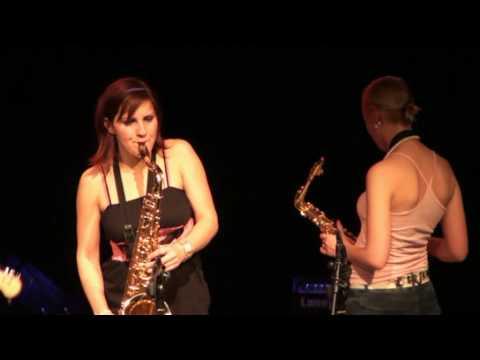 Kozy v korzetu - RnR - Live in KC Zahrada (2010)