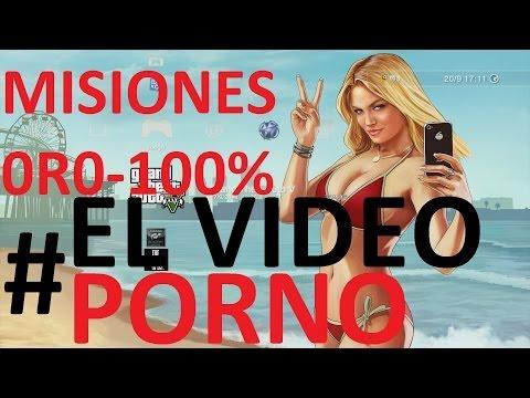 Video GTA 5 - Extraños y Locos en Oro/100% - Paparazzi/El video porno - Live 2.0 1080p HD download in MP3, 3GP, MP4, WEBM, AVI, FLV January 2017