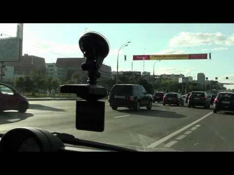 Обзор видеорегистратора DVR 027