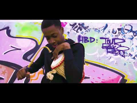 Mystro X Wizkid Immediately OPA MOSE (Talking Drum Cover) OFFICIAL VIDEO