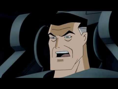 Batman Insults Ra's Al Ghul