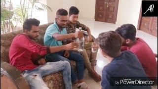 Party Karke Phas Gya YR.... Har EK Friend Kameena Hota Hai.. Character Information Aksh Singh Pravin Singh Kuldeep Singh...