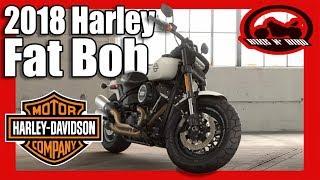 9. 2018 Harley Davidson Spec Video