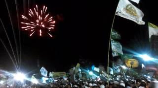 Yalal waton, Habib Syeckh In PP Bumi Sholawat 22 Mei 2017 #Syeckhermania.SIDOKALONG
