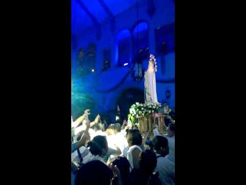 Our Lady of Lourdes Feast Day 021116
