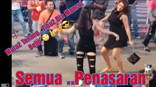 Video Mula2 tenang..... tiba2 dia muncul... MP3, 3GP, MP4, WEBM, AVI, FLV September 2018
