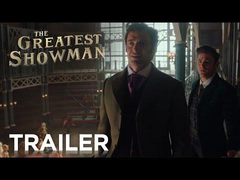 The Greatest Showman - Trailer 2 (ซับไทย)