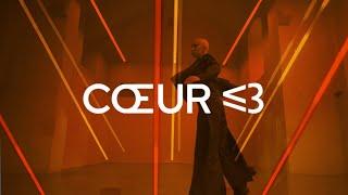 COEUR | Clip Officiel
