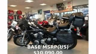 4. 2007 Yamaha V Star 1300 Base  Info superbike Transmission motorbike Specification Dealers