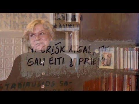 """2015-12-23 Knygos per """"Penki TV"""""""