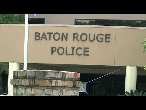 2 New Deaths Adds to Baton Rouge's Bloody Year