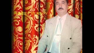 Mehdi Yusifov -Shur mugami ,Mirze Huseyn segahi