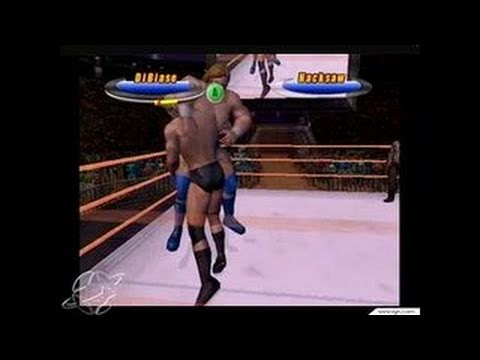 legends of wrestling 2 gamecube review